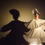 Typhanie Bianco en Elle, sa muse